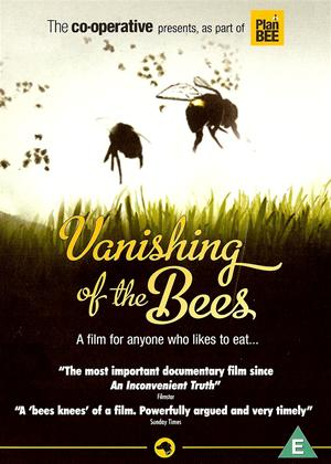 Vanishing of the Bees Online DVD Rental