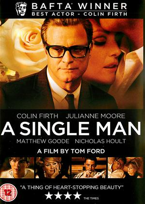 A Single Man Online DVD Rental