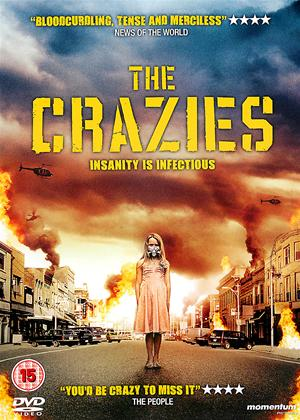 The Crazies Online DVD Rental