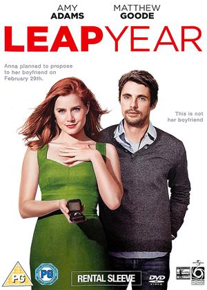 Leap Year Online DVD Rental