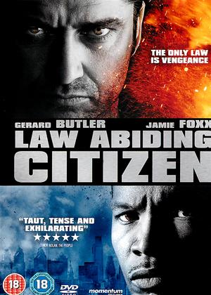 Law Abiding Citizen Online DVD Rental