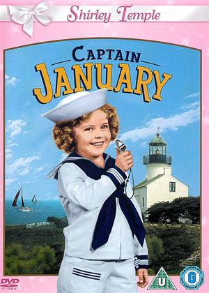 Captain January Online DVD Rental