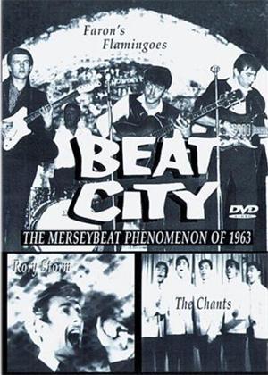 Rent Beat City Online DVD Rental