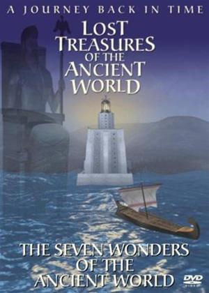 Rent Lost Treasures of the Ancient World: Seven Wonders of the Ancient World Online DVD Rental