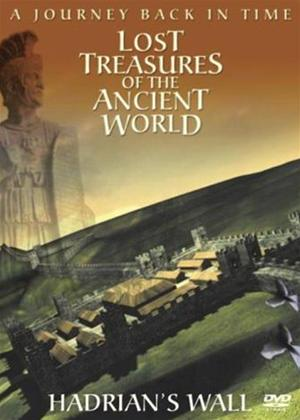 Lost Treasures of the Ancient World: Hadrian's Wall Online DVD Rental