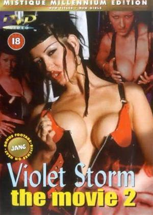 Rent Violet Storm: The Movie 2 Online DVD Rental