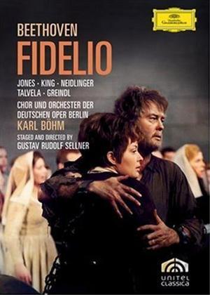 Rent Beethoven: Fidelio Online DVD Rental