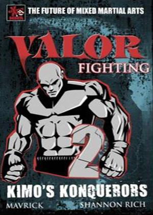 Valor Fighting: Vol.2 Online DVD Rental