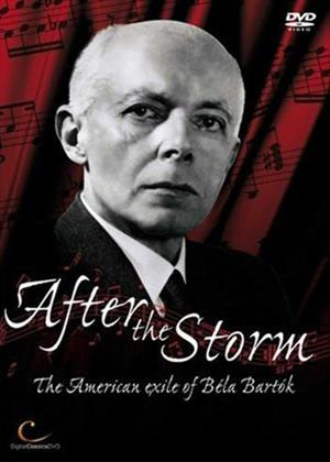 Bela Bartok: After the Storm Online DVD Rental