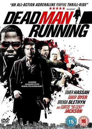 Dead Man Running Online DVD Rental