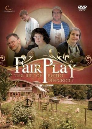Rent Fair Play: The Art of Being Different Online DVD Rental