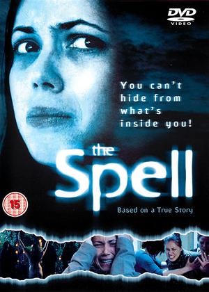 Rent The Spell Online DVD Rental