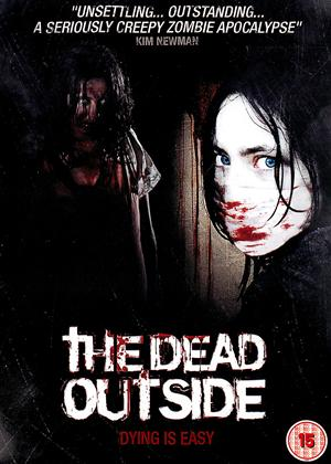 The Dead Outside Online DVD Rental