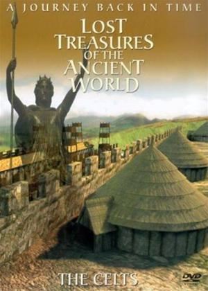 Rent Lost Treasures of The Ancient World: The Celts Online DVD Rental