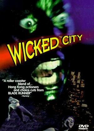 The Wicked City Online DVD Rental