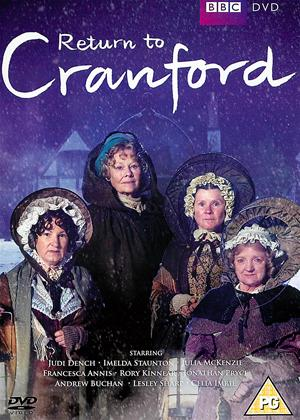 Return to Cranford Online DVD Rental