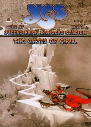 Rent Yes: The Gates of QPR: Vol.2 Online DVD Rental