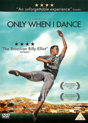Only When I Dance Online DVD Rental