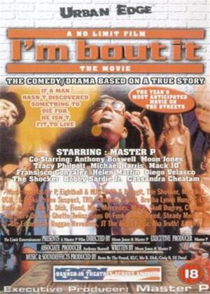 I'm Bout It: The Movie Online DVD Rental