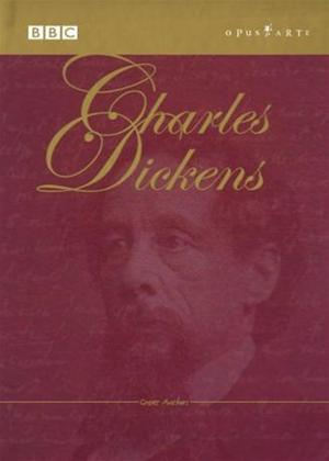 Rent Great Authors: Charles Dickens Online DVD Rental