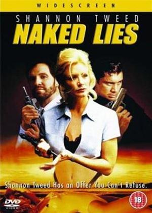 Rent Naked Lies Online DVD Rental