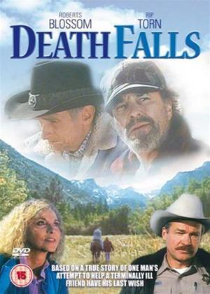 Death Falls Online DVD Rental