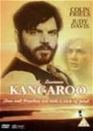 Kangaroo Online DVD Rental