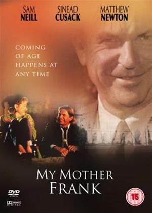 My Mother Frank Online DVD Rental