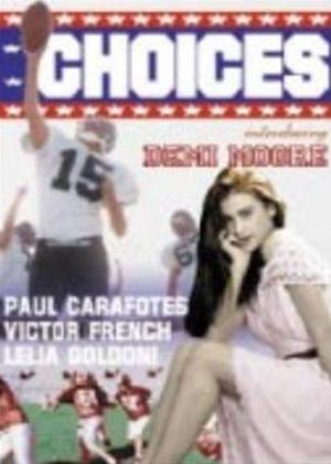Choices Online DVD Rental