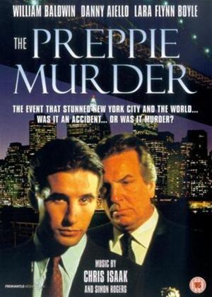 The Preppie Murder Online DVD Rental