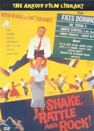 Shake Rattle and Rock! Online DVD Rental