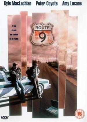Route 9 Online DVD Rental