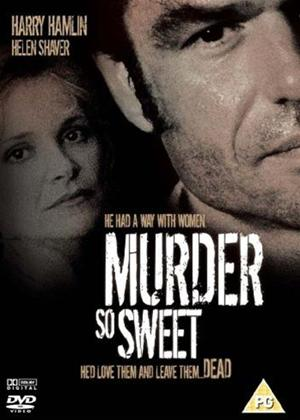 Murder So Sweet Online DVD Rental