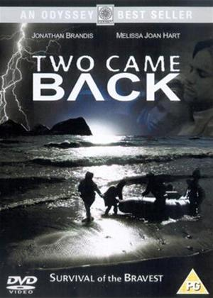 Two Came Back Online DVD Rental