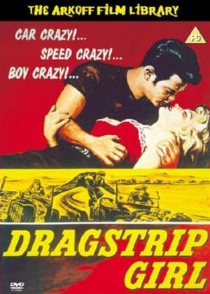 Rent Dragstrip Girl Online DVD Rental