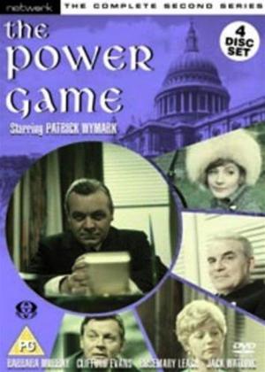 The Power Game: Series 2 Online DVD Rental