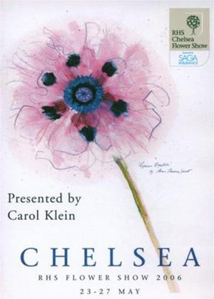 Rent Chelsea Flower Show 2006 Online DVD Rental