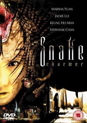 Snake Charmer Online DVD Rental