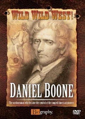 Wild, Wild, West: Daniel Boone Online DVD Rental