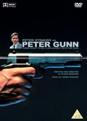 Peter Gunn Online DVD Rental