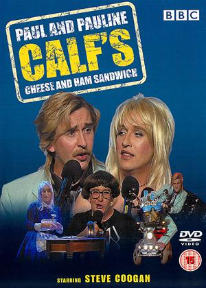 Paul and Pauline Calf's Cheese and Ham Sandwich Online DVD Rental