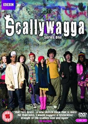 Rent Scallywagga: Series 1 Online DVD Rental