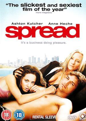 Spread Online DVD Rental