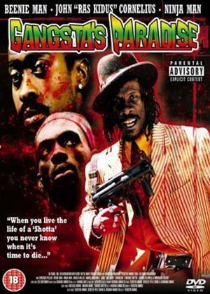 Gangsta's Paradise Online DVD Rental