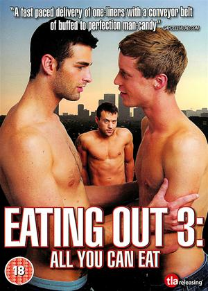 Eating Out 3: All you can eat Online DVD Rental