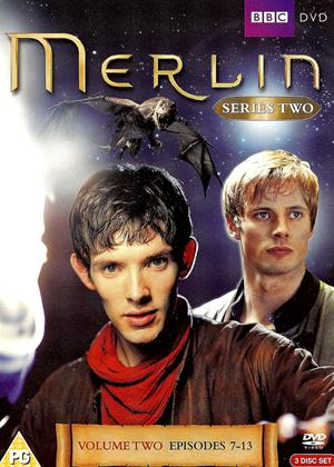 Rent Merlin: Series 2: Vol.2 Online DVD Rental