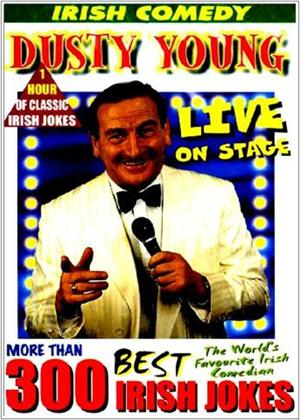 Dusty Young: Live on Stage Online DVD Rental