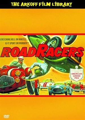 Roadracers Online DVD Rental
