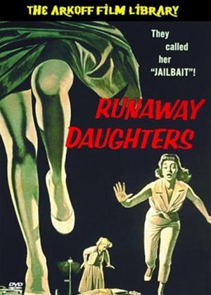 Rent Runaway Daughters Online DVD Rental