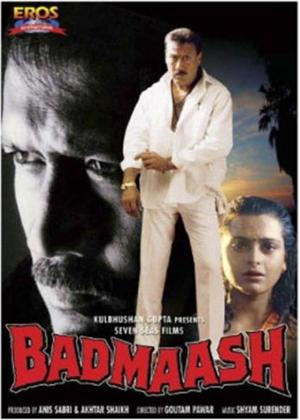 Rent Badmaash Online DVD Rental